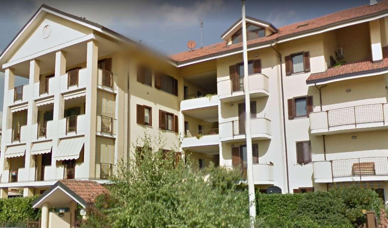 Appartamento in vendita a Ciriè, 5 locali, prezzo € 180.000 | PortaleAgenzieImmobiliari.it