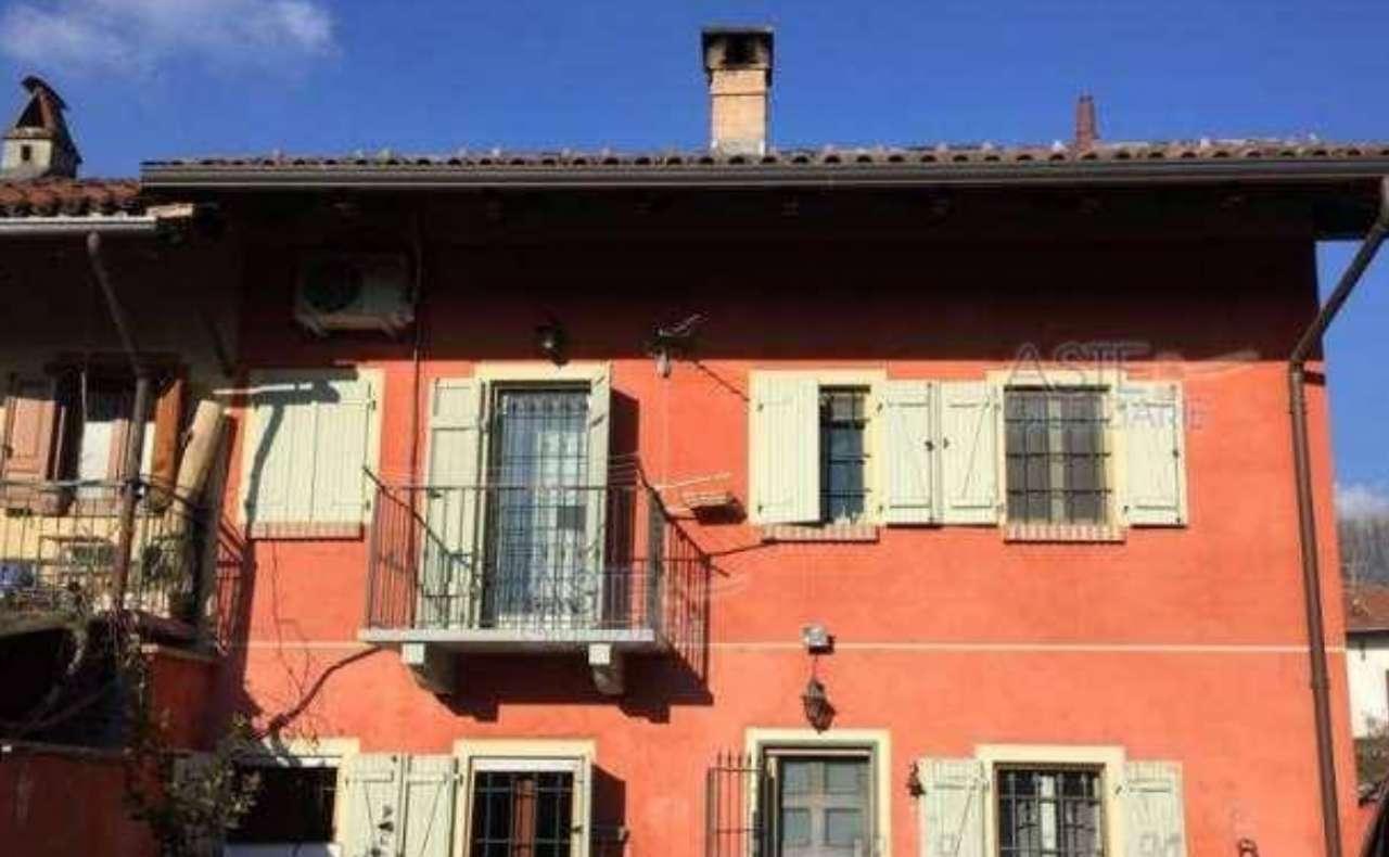 Soluzione Indipendente in vendita a San Francesco al Campo, 6 locali, prezzo € 46.987 | CambioCasa.it
