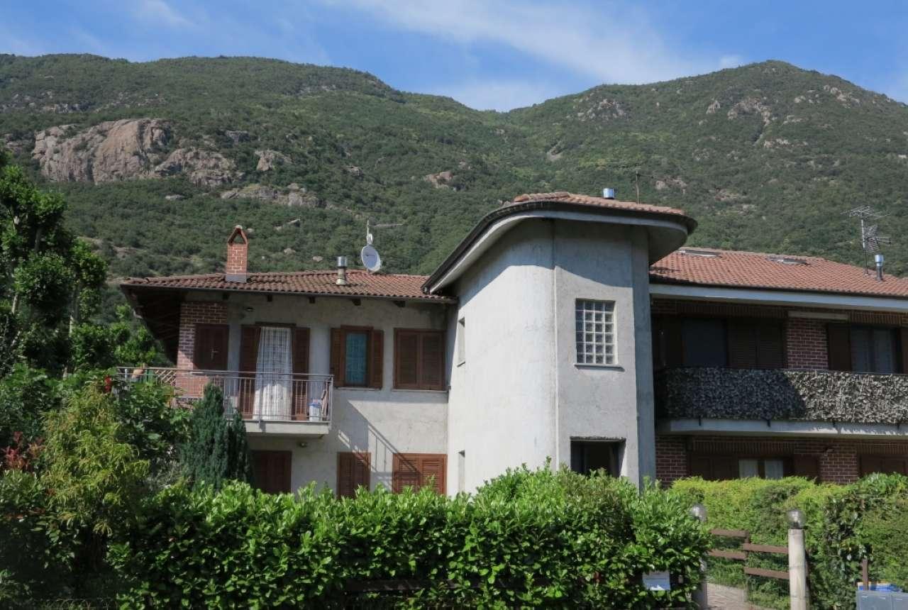 Soluzione Semindipendente in vendita a Borgone Susa, 4 locali, prezzo € 45.000 | PortaleAgenzieImmobiliari.it
