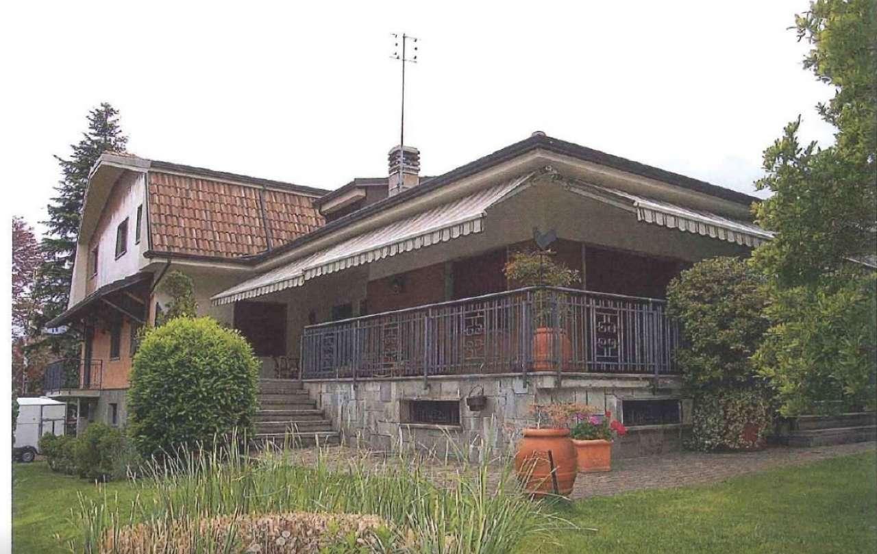 Soluzione Indipendente in vendita a Condove, 7 locali, prezzo € 345.000 | PortaleAgenzieImmobiliari.it