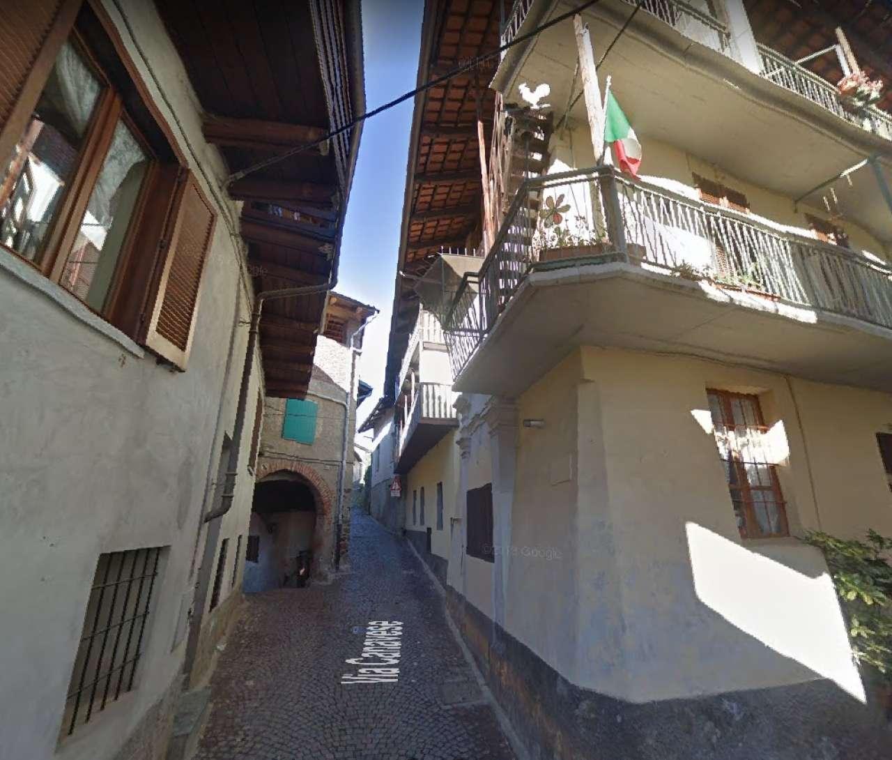 Appartamento in vendita a Balangero, 3 locali, prezzo € 51.375   CambioCasa.it
