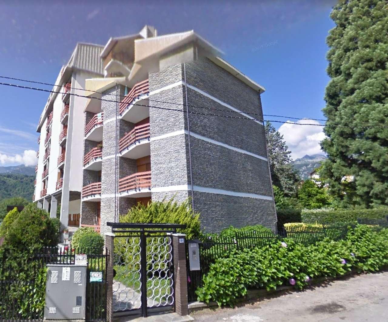 Appartamento in vendita a Coazze, 3 locali, prezzo € 49.500 | PortaleAgenzieImmobiliari.it