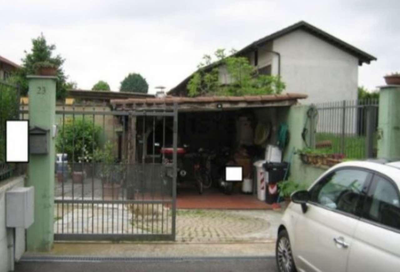 Soluzione Semindipendente in vendita a Piobesi Torinese, 5 locali, prezzo € 81.000   CambioCasa.it