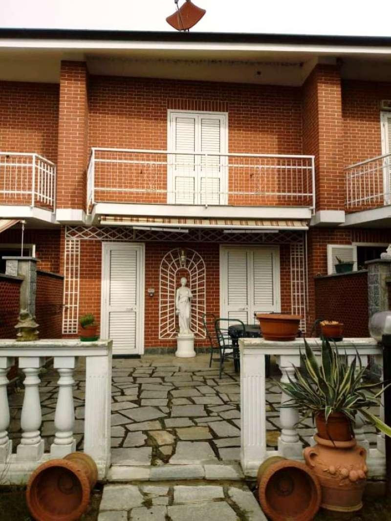 Villa a Schiera in vendita a None, 4 locali, prezzo € 135.862 | PortaleAgenzieImmobiliari.it