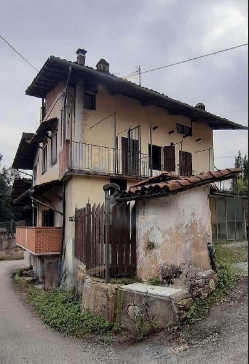 Soluzione Semindipendente in vendita a Valperga, 5 locali, prezzo € 54.432 | CambioCasa.it