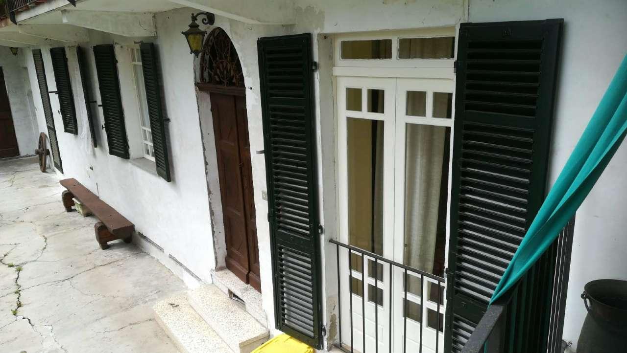 Soluzione Semindipendente in affitto a Montiglio Monferrato, 3 locali, prezzo € 250 | PortaleAgenzieImmobiliari.it