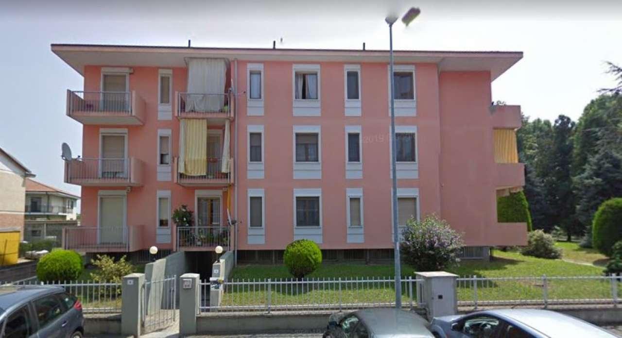 Appartamento in vendita a Airasca, 3 locali, prezzo € 34.500 | CambioCasa.it