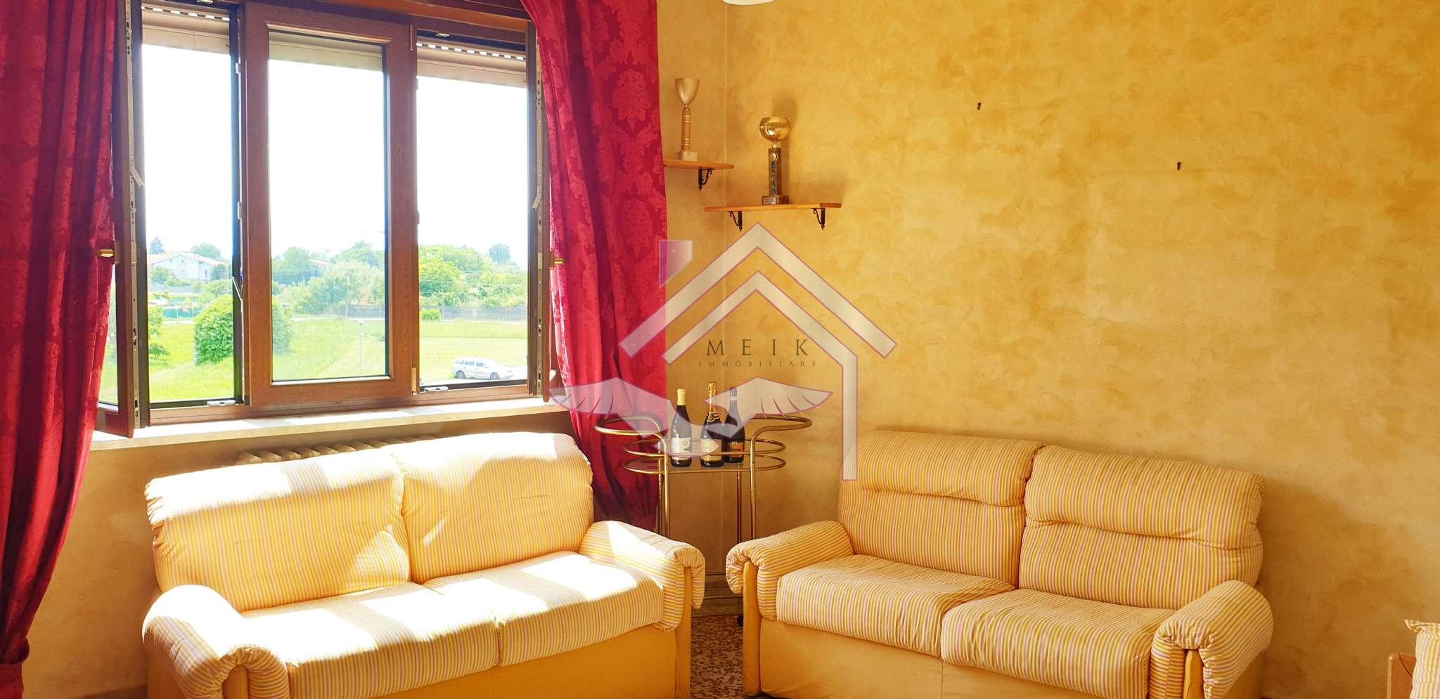 Appartamento in vendita a Volvera, 3 locali, prezzo € 69.000 | CambioCasa.it