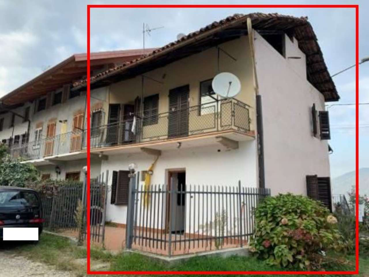 Appartamento in vendita a Trana, 3 locali, prezzo € 27.000 | CambioCasa.it