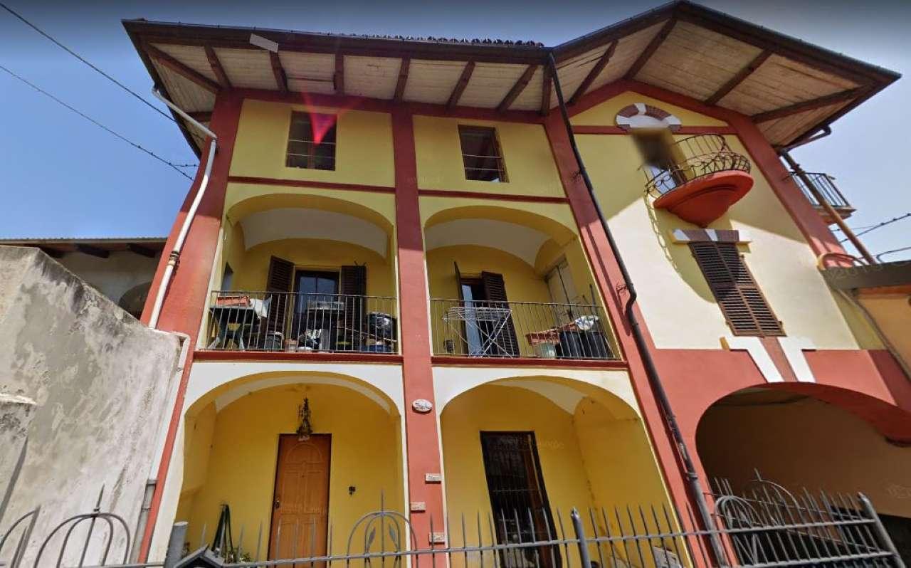 Appartamento in vendita a San Martino Canavese, 5 locali, prezzo € 36.300 | PortaleAgenzieImmobiliari.it