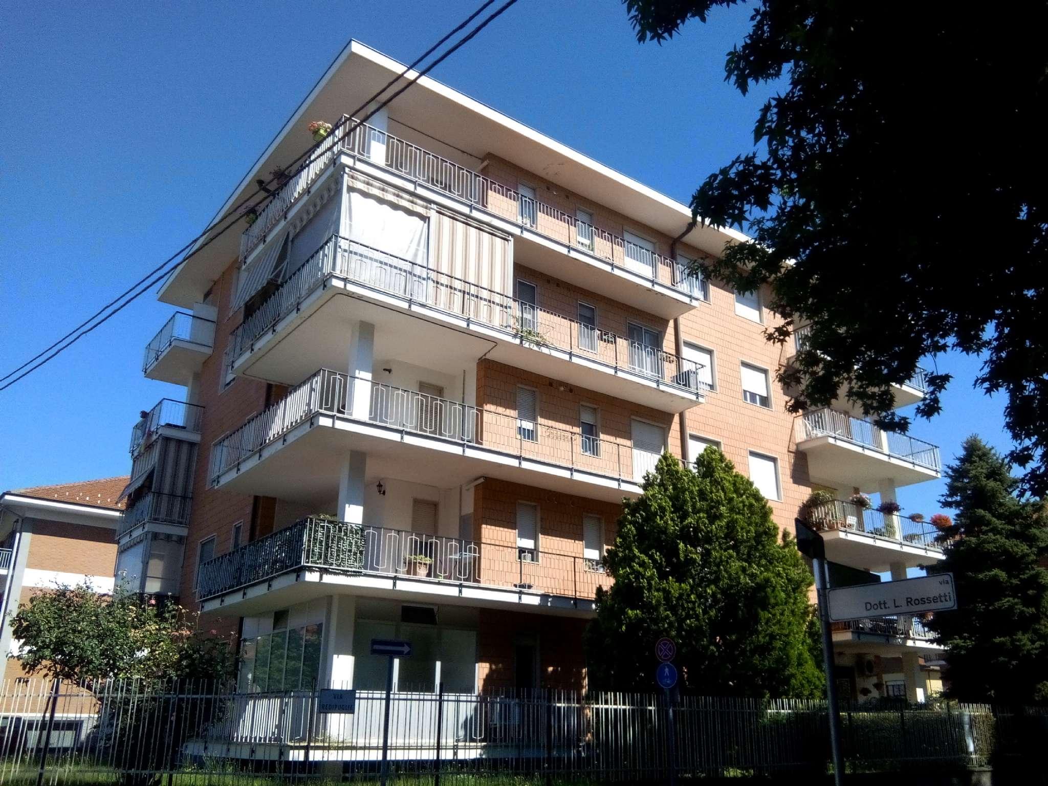 Appartamento in vendita a Ciriè, 4 locali, prezzo € 169.000 | PortaleAgenzieImmobiliari.it
