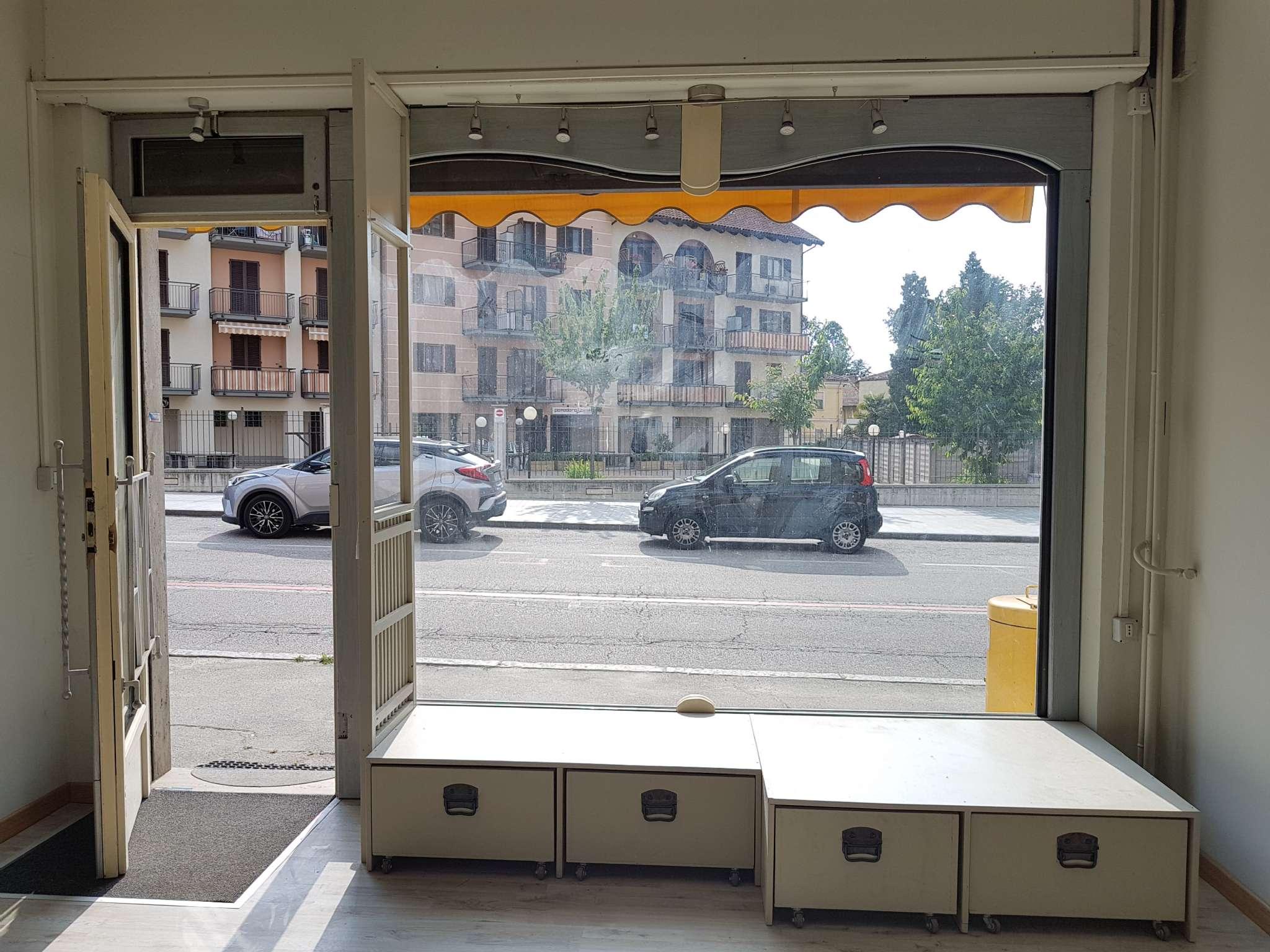 Negozio / Locale in vendita a La Loggia, 1 locali, prezzo € 51.000 | PortaleAgenzieImmobiliari.it