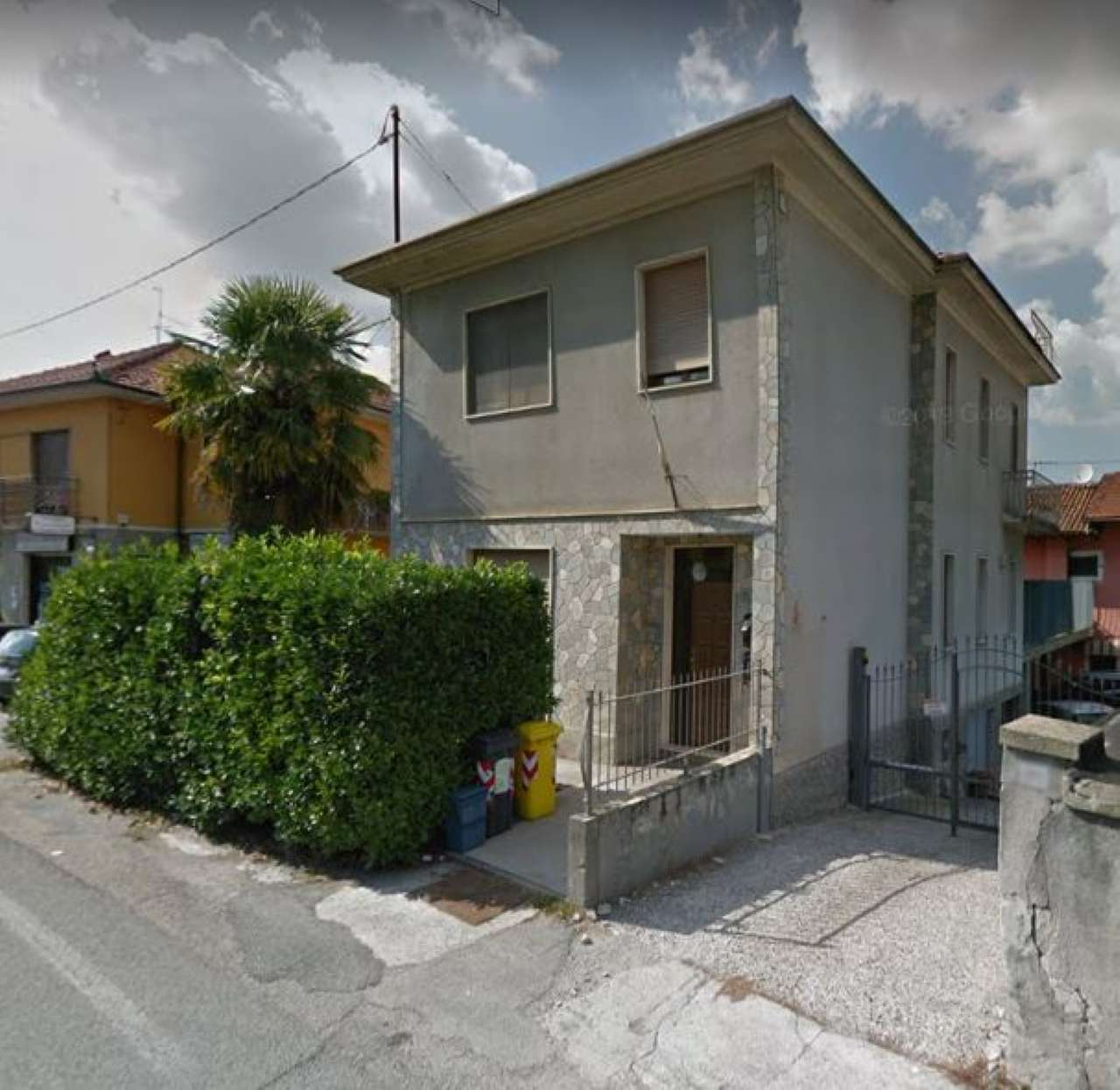 Appartamento in vendita a Castiglione Torinese, 3 locali, prezzo € 58.875 | CambioCasa.it