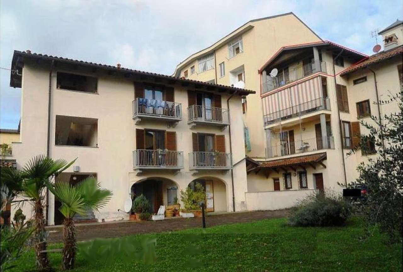 Attico / Mansarda in vendita a Castellamonte, 3 locali, prezzo € 39.093 | PortaleAgenzieImmobiliari.it