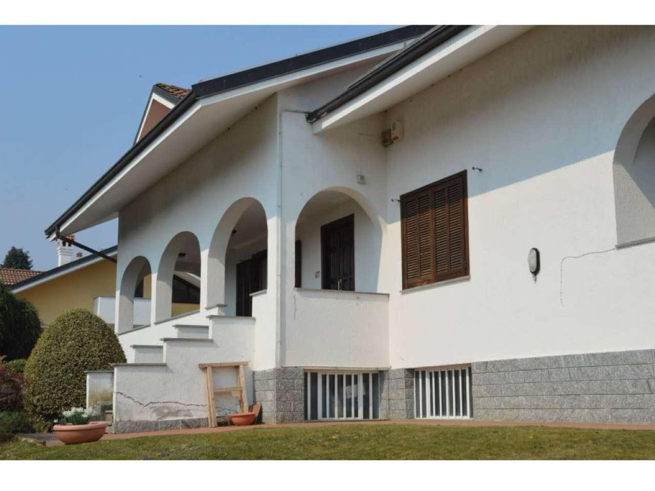 Villa Bifamiliare in vendita a Giaveno, 9 locali, prezzo € 230.357 | PortaleAgenzieImmobiliari.it