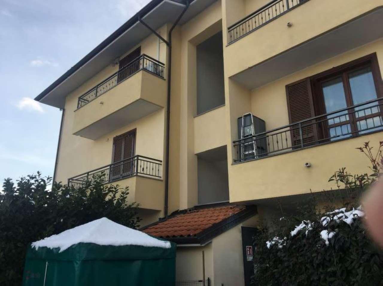 Appartamento in vendita a Giaveno, 2 locali, prezzo € 31.500 | CambioCasa.it