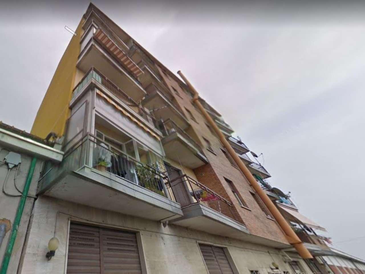 Appartamento in vendita a Borgaro Torinese, 3 locali, prezzo € 34.500 | CambioCasa.it