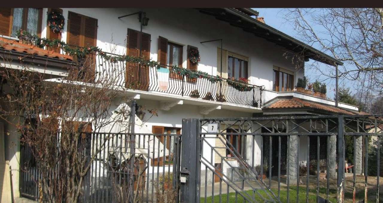 Rustico / Casale in vendita a Mercenasco, 5 locali, prezzo € 80.000 | PortaleAgenzieImmobiliari.it