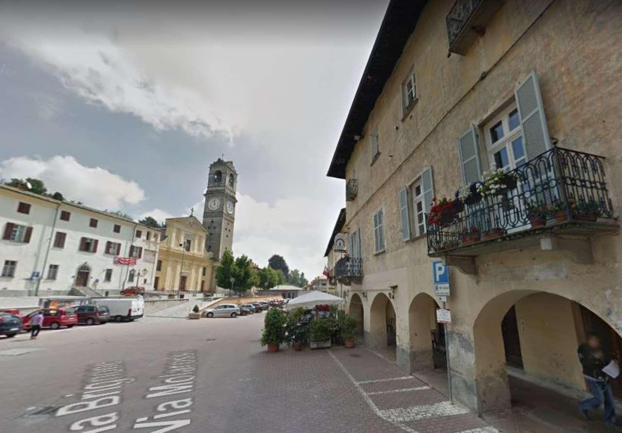 Appartamento in vendita a Bricherasio, 2 locali, prezzo € 60.000 | CambioCasa.it