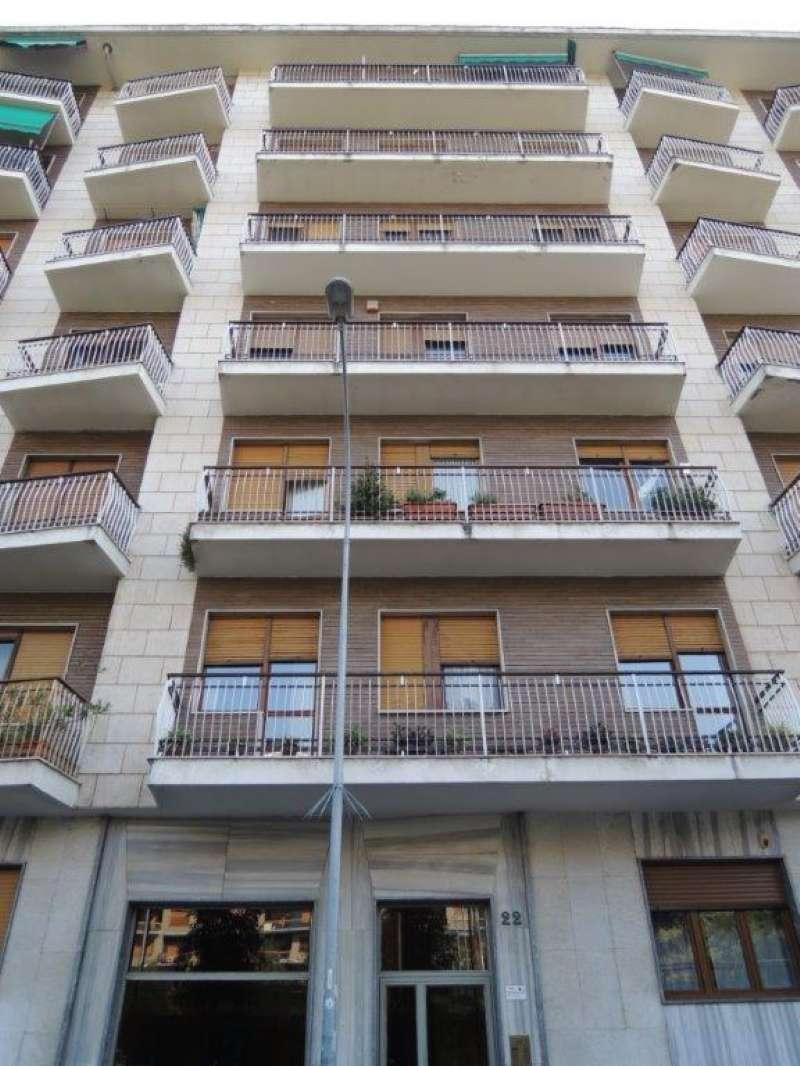 Appartamento in affitto a Collegno, 2 locali, prezzo € 450 | PortaleAgenzieImmobiliari.it
