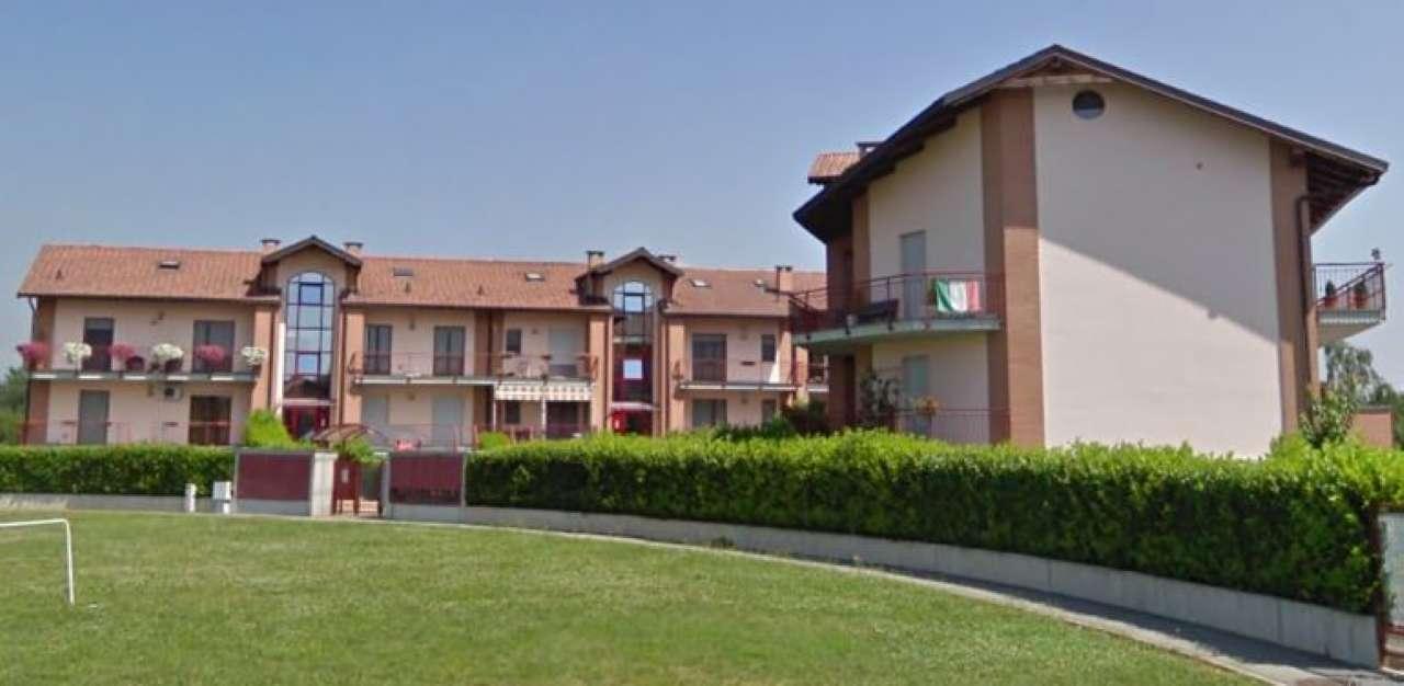 Appartamento in vendita a Candiolo, 2 locali, prezzo € 78.000 | CambioCasa.it