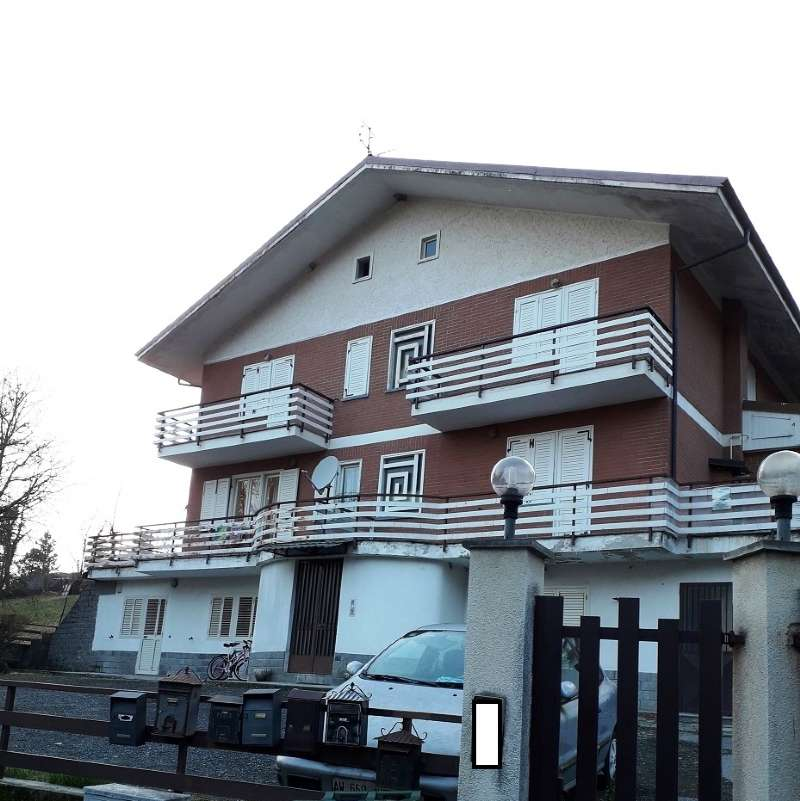 Appartamento in vendita a Rubiana, 3 locali, prezzo € 43.500 | PortaleAgenzieImmobiliari.it