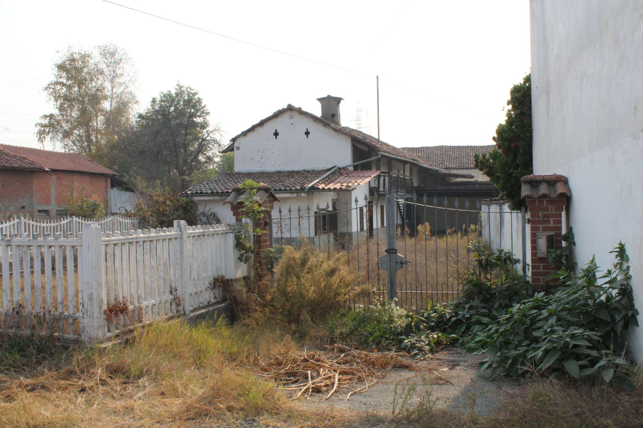 Soluzione Indipendente in vendita a Buriasco, 5 locali, prezzo € 30.000 | PortaleAgenzieImmobiliari.it