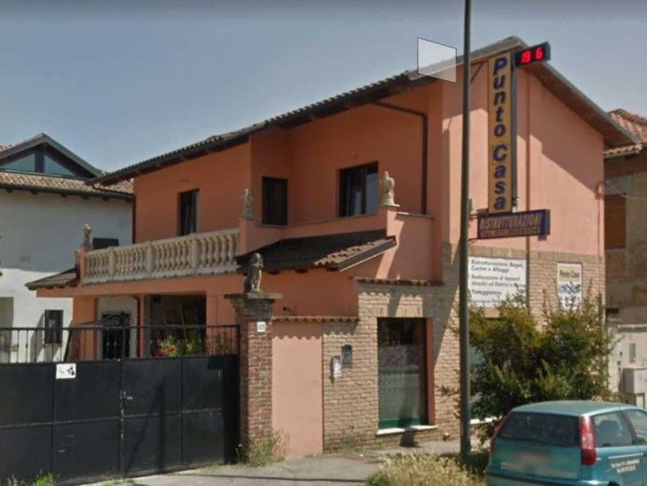 Villa in vendita a Carignano, 5 locali, prezzo € 117.000 | CambioCasa.it