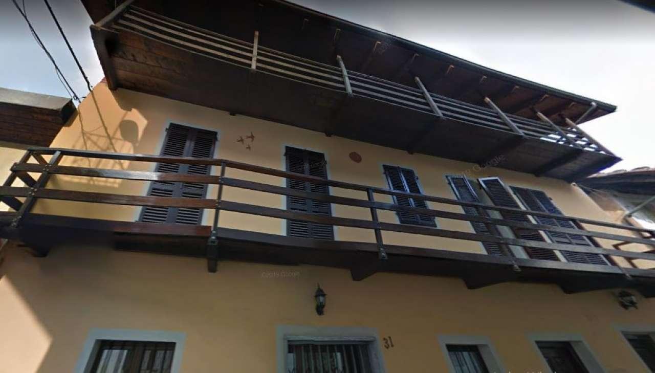 Appartamento in vendita a Rocca Canavese, 9999 locali, prezzo € 42.930 | PortaleAgenzieImmobiliari.it