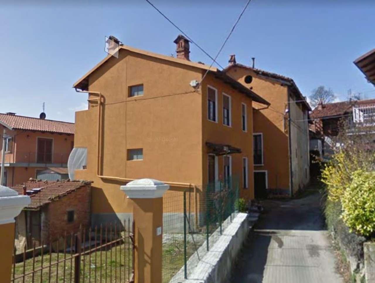 Appartamento in vendita a Giaveno, 5 locali, prezzo € 27.347 | CambioCasa.it