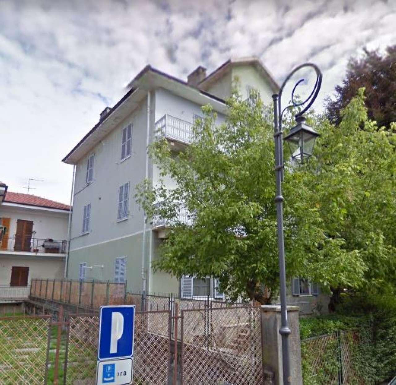 Appartamento in vendita a Coazze, 5 locali, prezzo € 110.000 | PortaleAgenzieImmobiliari.it