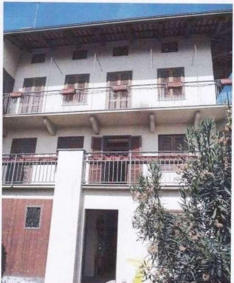 Soluzione Indipendente in vendita a Piverone, 5 locali, prezzo € 42.750 | PortaleAgenzieImmobiliari.it