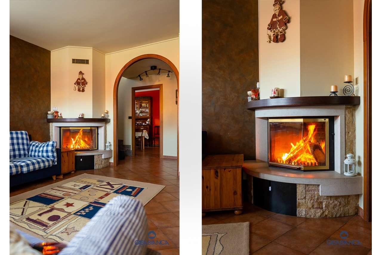 Villa in vendita a San Gillio, 6 locali, prezzo € 315.000 | PortaleAgenzieImmobiliari.it