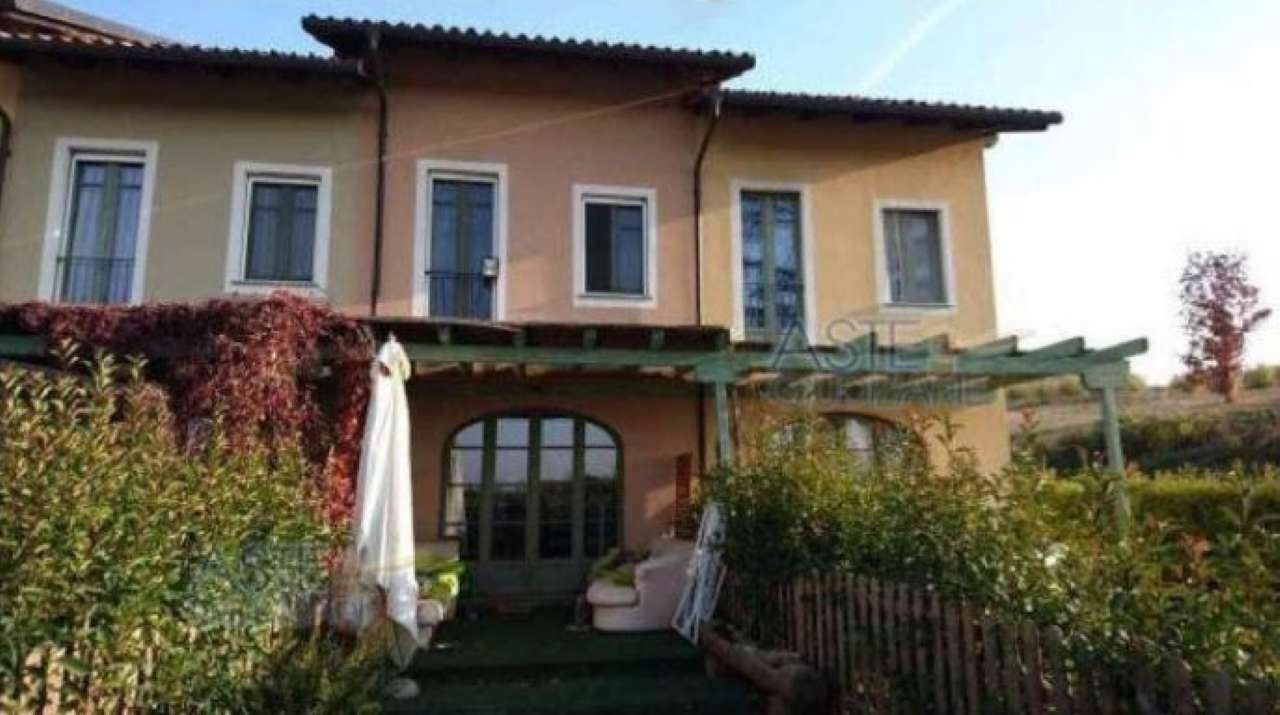 Appartamento in vendita a Novello, 3 locali, prezzo € 63.750 | PortaleAgenzieImmobiliari.it