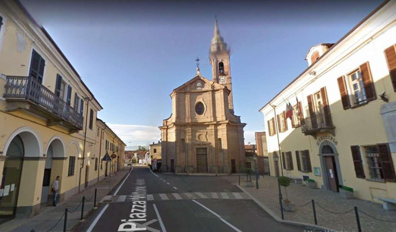 Appartamento in vendita a Garzigliana, 3 locali, prezzo € 41.250   PortaleAgenzieImmobiliari.it