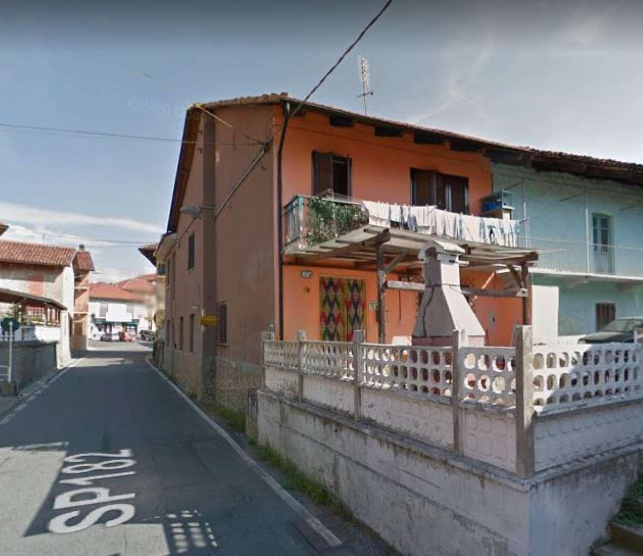 Appartamento in vendita a Cafasse, 4 locali, prezzo € 47.898 | PortaleAgenzieImmobiliari.it