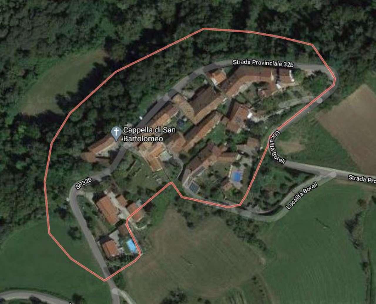 Soluzione Semindipendente in vendita a Moncucco Torinese, 5 locali, prezzo € 28.060 | PortaleAgenzieImmobiliari.it