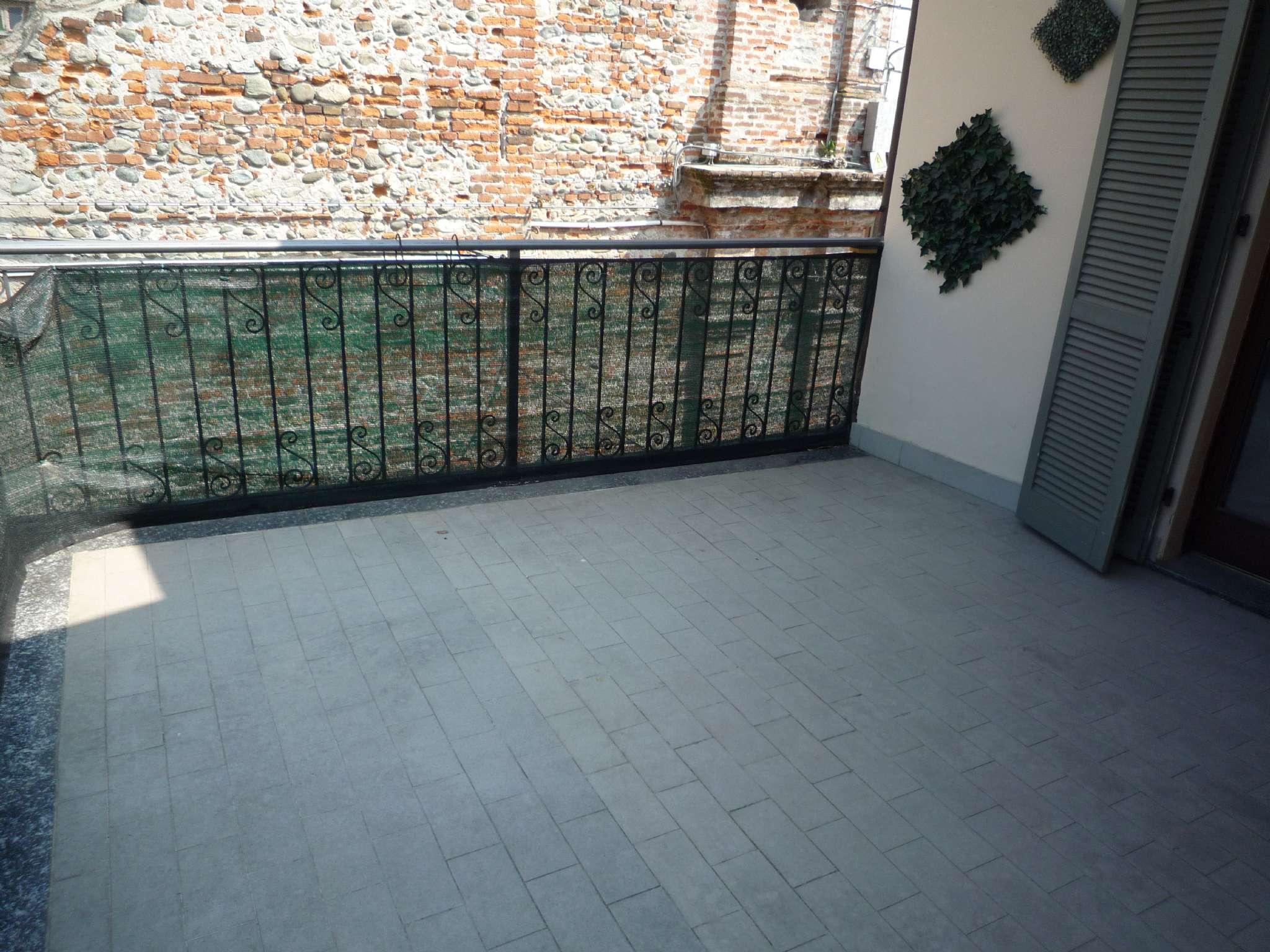 Appartamento in affitto a Ciriè, 3 locali, prezzo € 480 | PortaleAgenzieImmobiliari.it