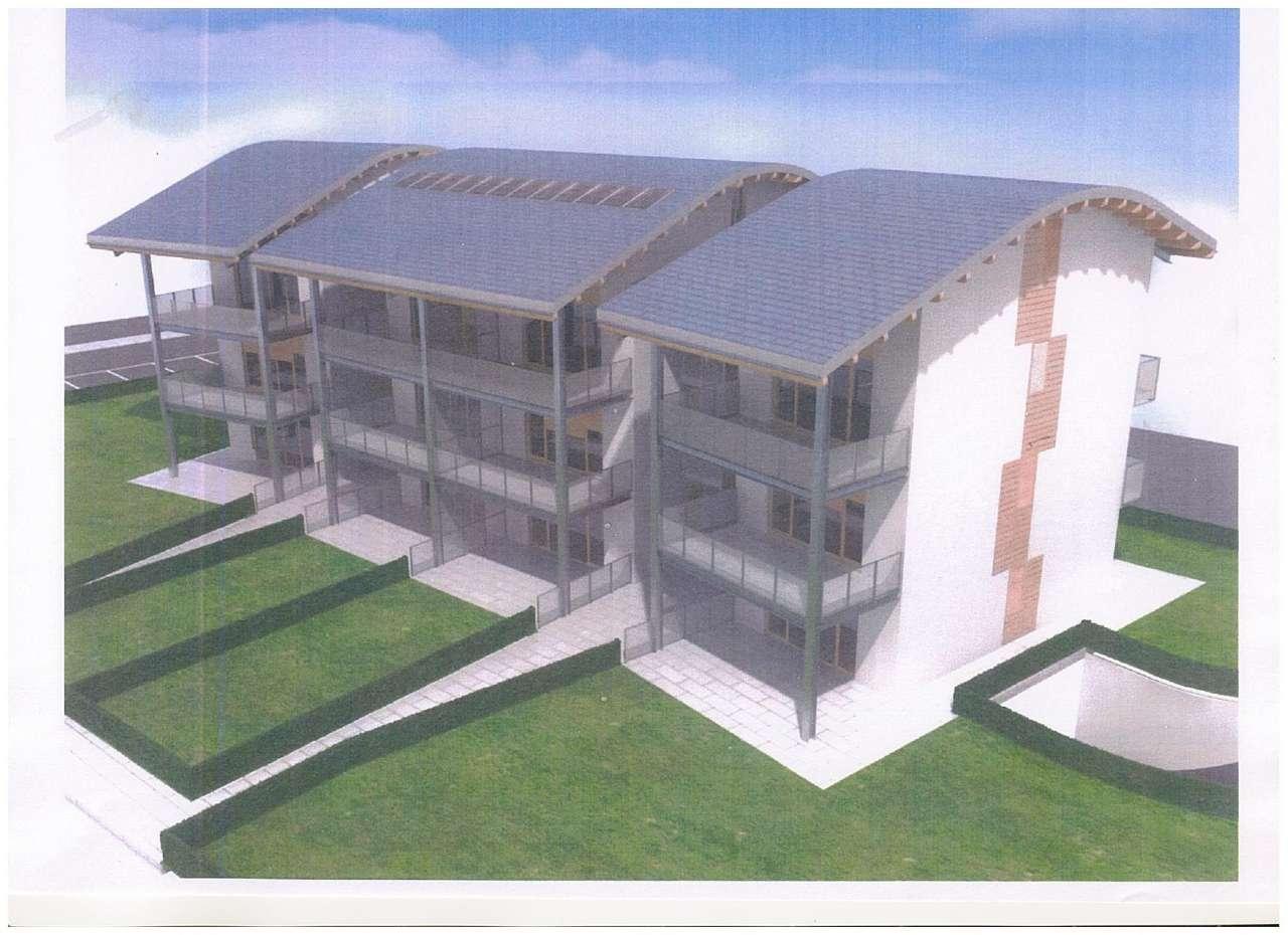 Appartamento in vendita a Villanova d'Asti, 3 locali, Trattative riservate | PortaleAgenzieImmobiliari.it