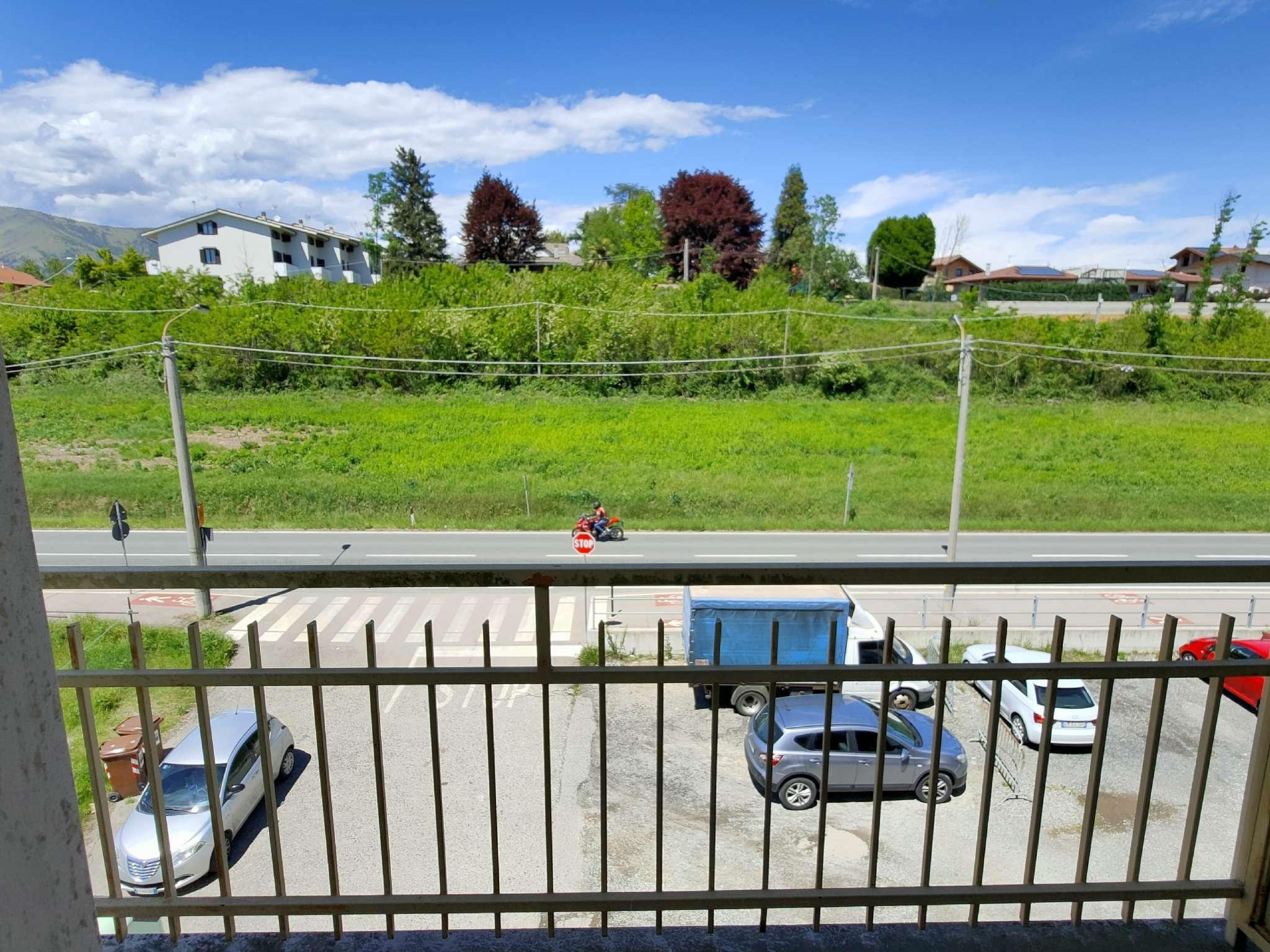Appartamento in vendita a San Gillio, 3 locali, prezzo € 129.000 | PortaleAgenzieImmobiliari.it