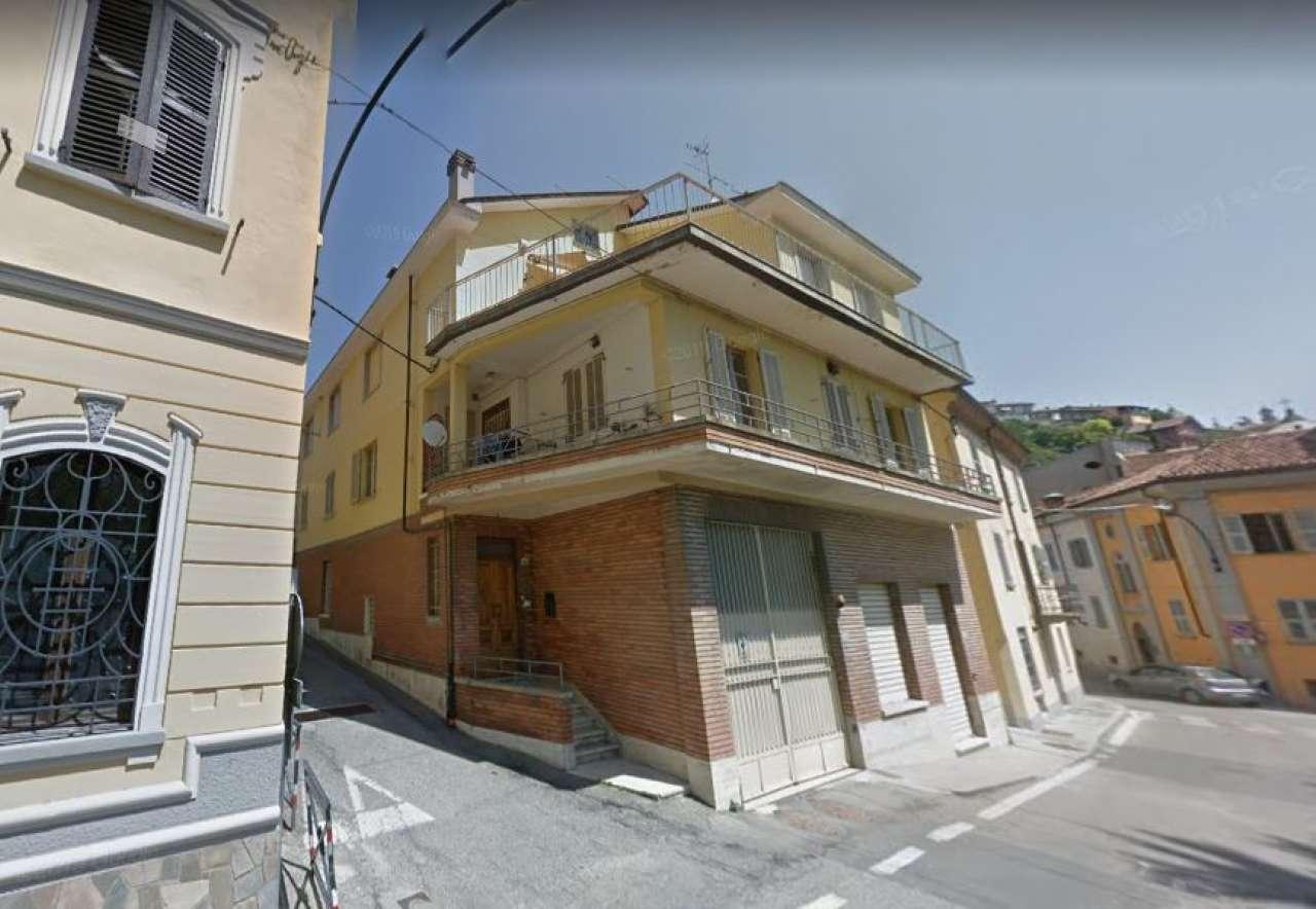 Appartamento in vendita a Canelli, 4 locali, prezzo € 35.250   PortaleAgenzieImmobiliari.it