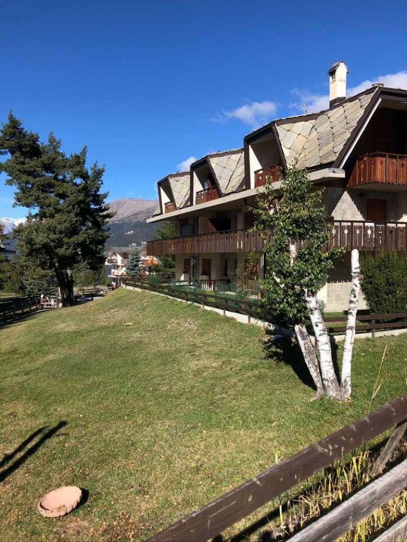 Appartamento in affitto a Sauze d'Oulx, 2 locali, Trattative riservate   PortaleAgenzieImmobiliari.it