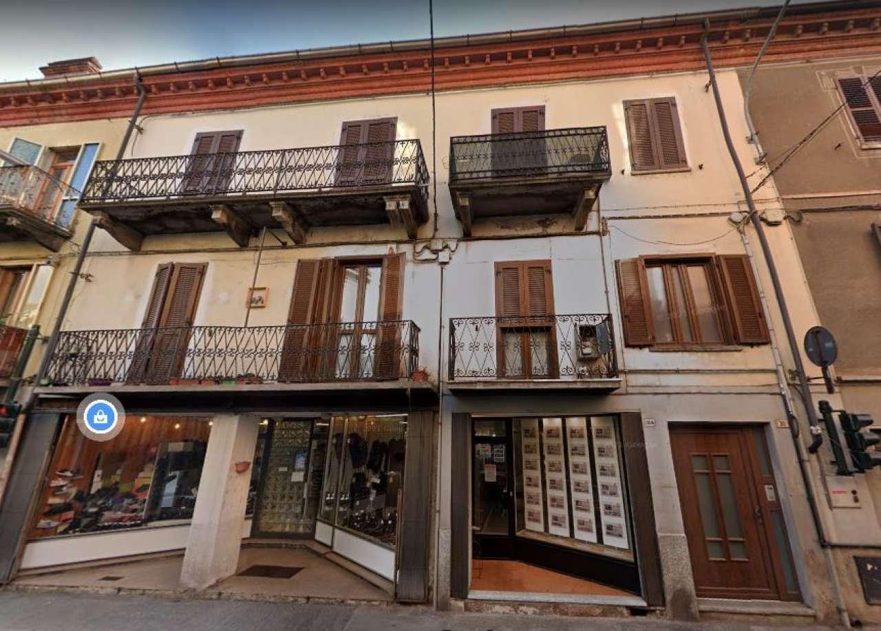 Appartamento in vendita a Bussoleno, 6 locali, prezzo € 19.200 | PortaleAgenzieImmobiliari.it