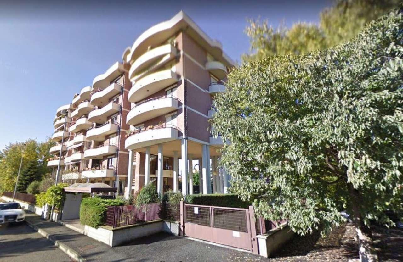 Appartamento in vendita a San Mauro Torinese, 4 locali, prezzo € 132.889 | PortaleAgenzieImmobiliari.it