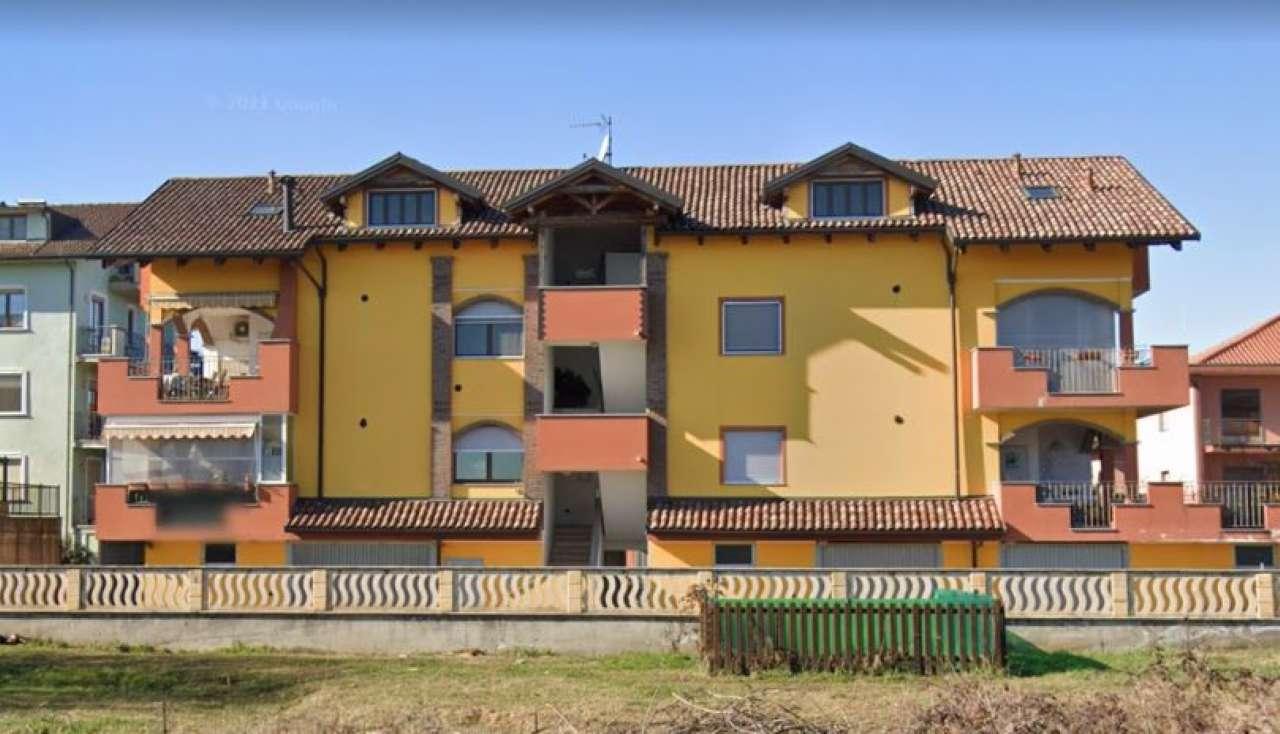 Appartamento in vendita a Volpiano, 4 locali, prezzo € 79.875   PortaleAgenzieImmobiliari.it