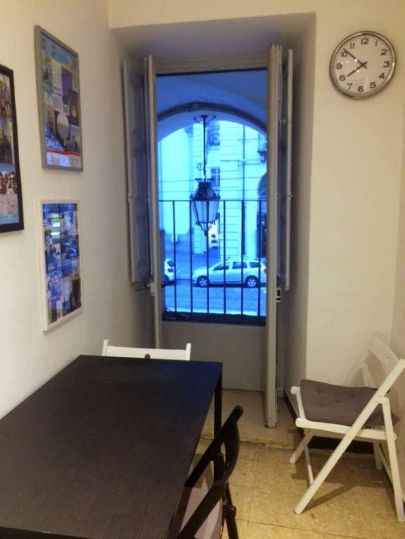 Appartamento in affitto a Torino, 2 locali, zona Centro, Quadrilatero Romano, Repubblica, Giardini Reali, prezzo € 375 | PortaleAgenzieImmobiliari.it