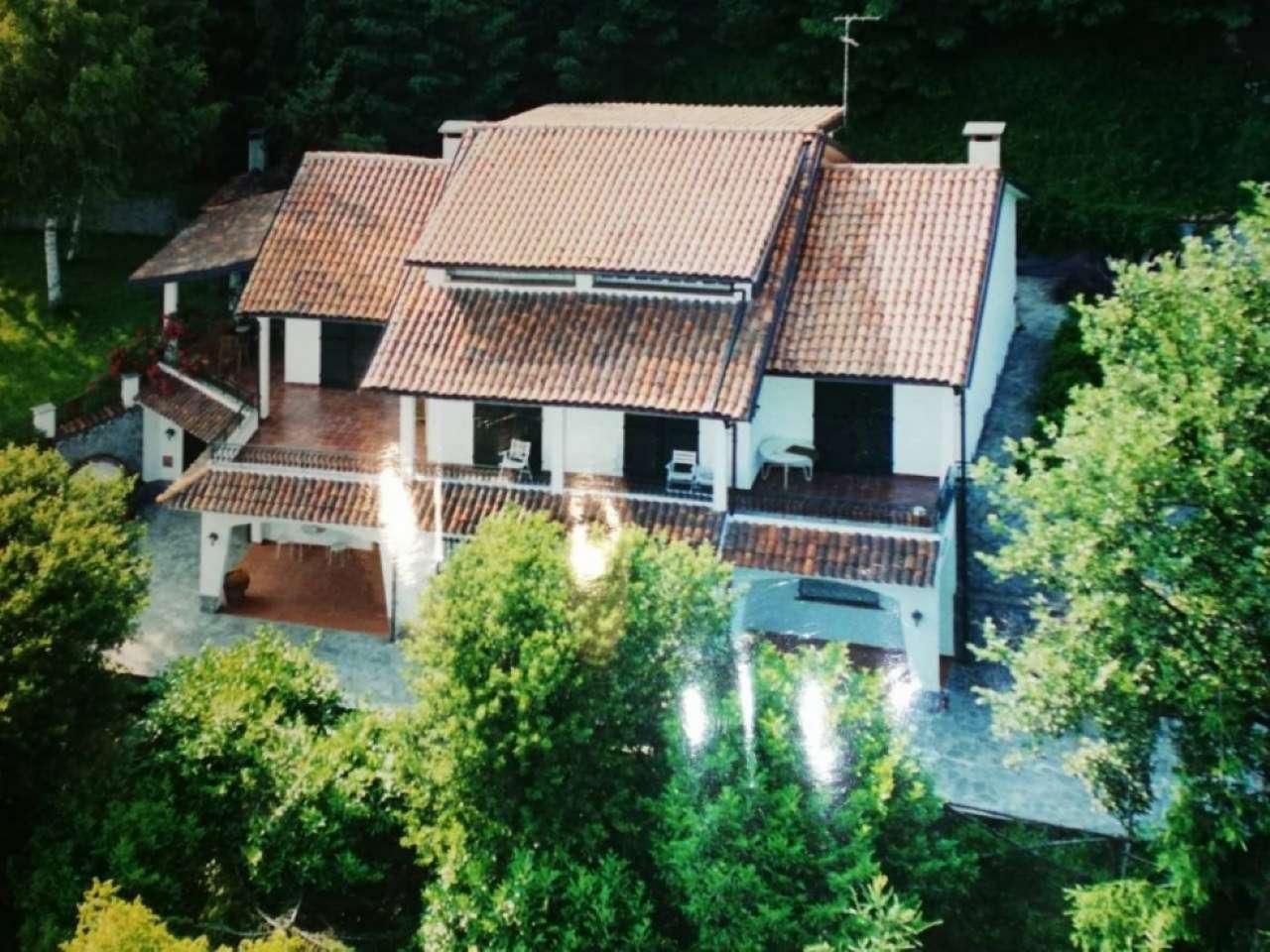 Villa Bifamiliare in vendita a Nucetto, 8 locali, prezzo € 250.000 | PortaleAgenzieImmobiliari.it