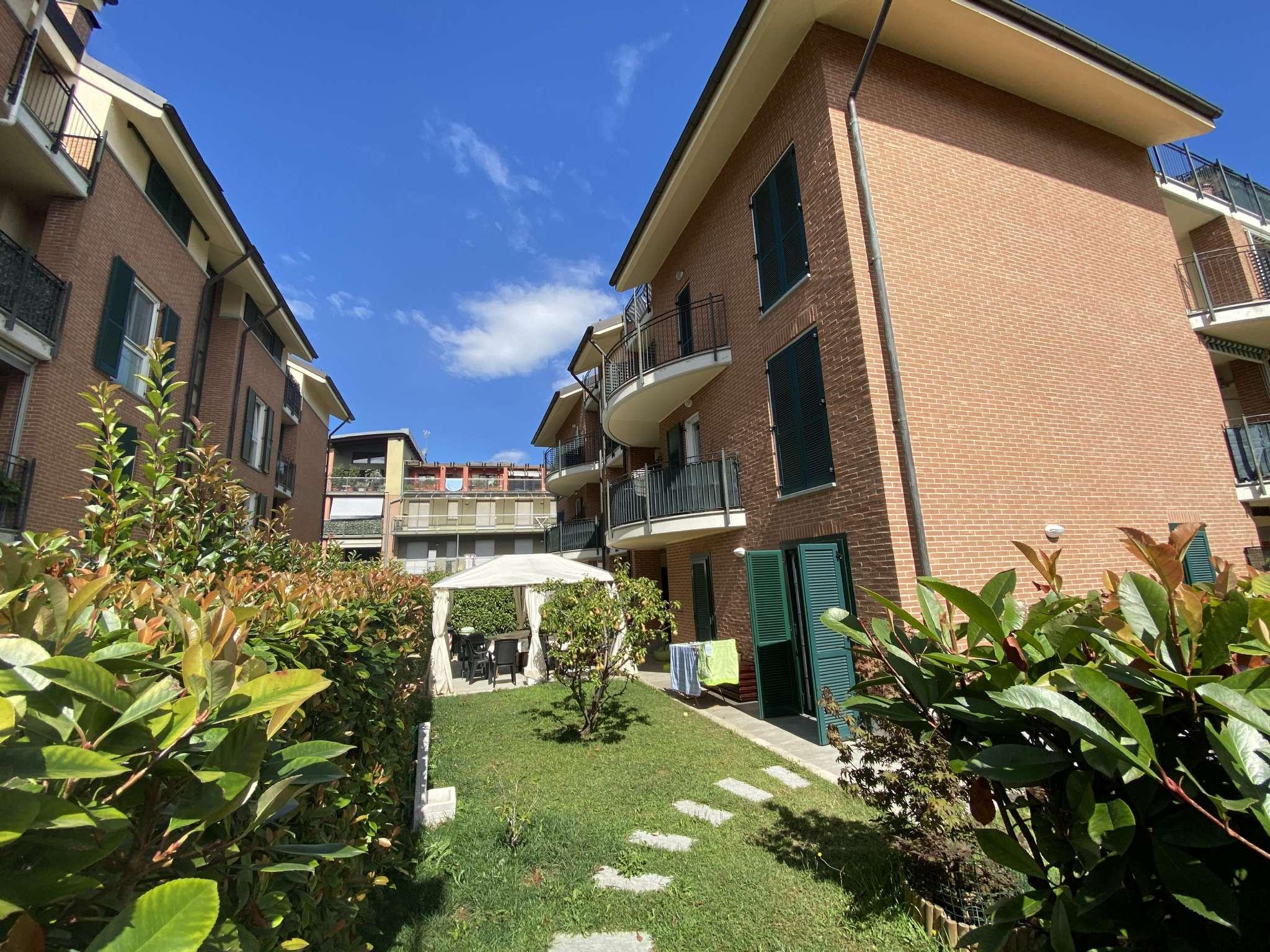 Appartamento in vendita a Chieri, 2 locali, prezzo € 60.000   PortaleAgenzieImmobiliari.it