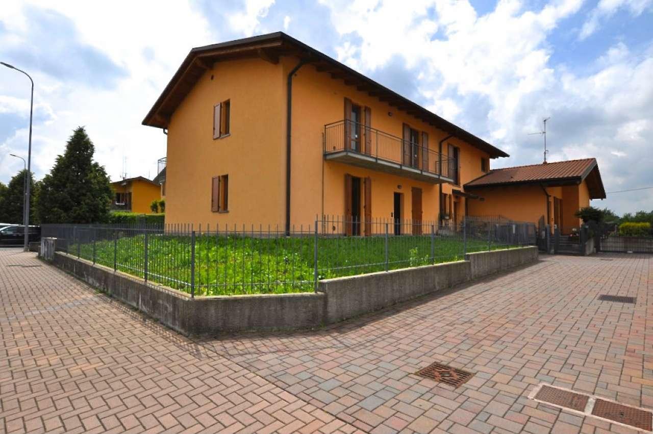 Appartamento in vendita Rif. 5077171