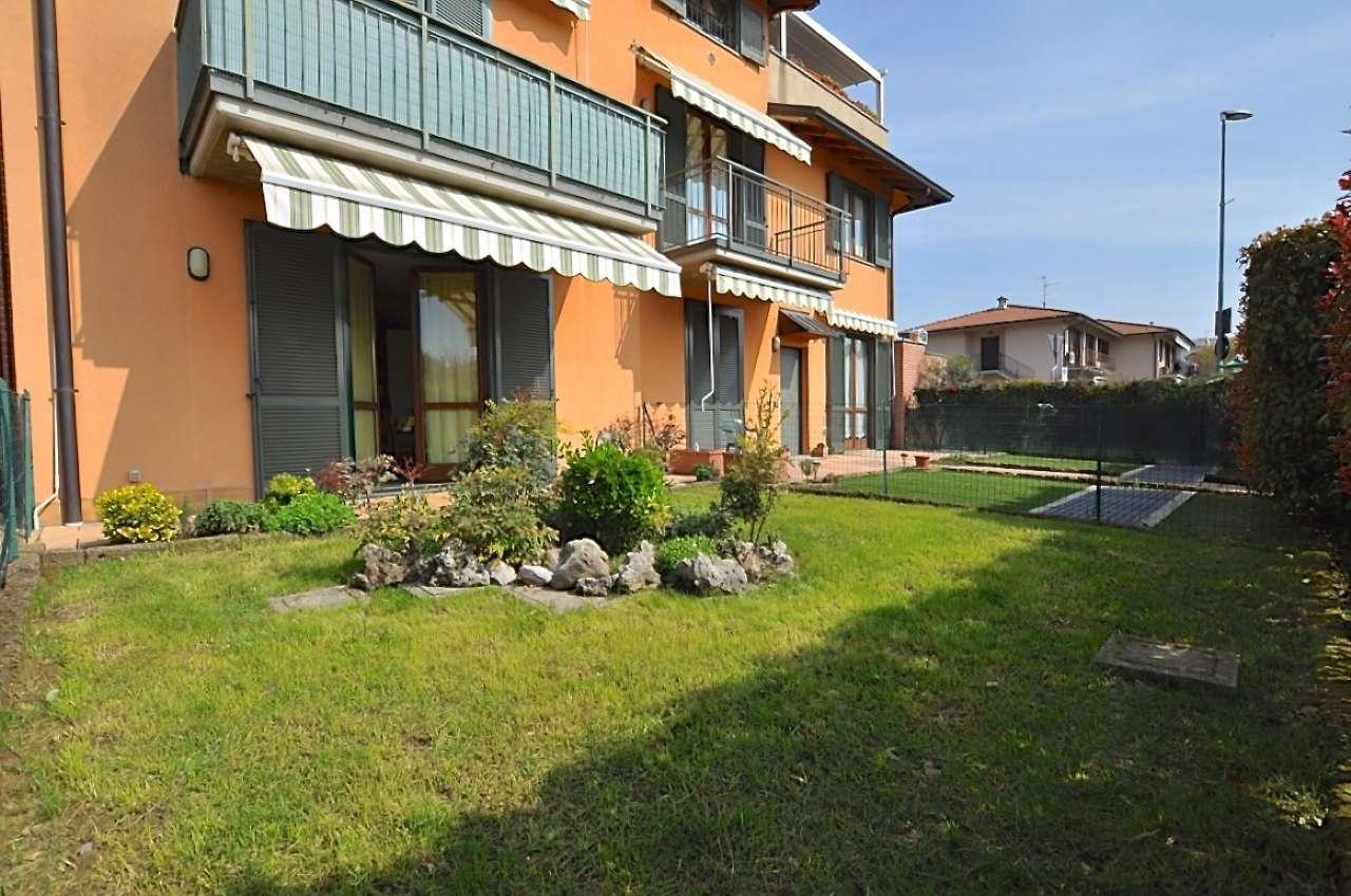 Appartamento in ottime condizioni in vendita Rif. 6056445